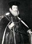 William Cecil, First Lord Burghley